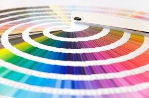 Color Copier/Printer