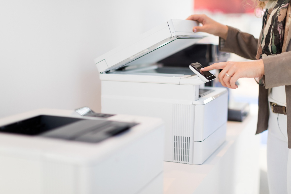A Brief Look at Our Managed Print Services Case Studies