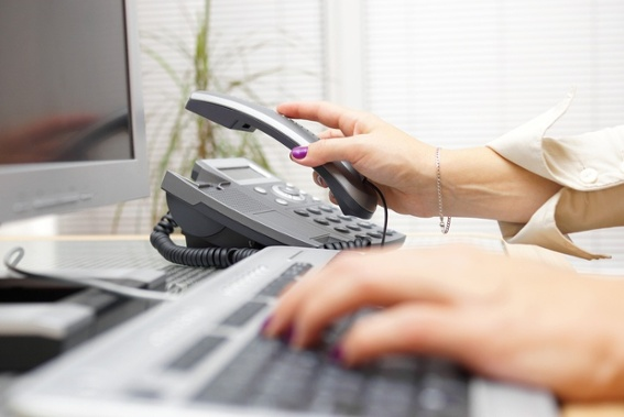 Signs Your Outsourced IT Provider has Great Service Desk Support