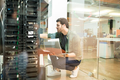 Comparative Analysis: Marco vs Other Managed IT Providers