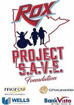 Project SAVE Logo