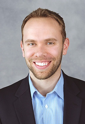 Image description: Photo of Kevin Schmidt, Regional Sales Director for Wisconsin and Illinois at Marco