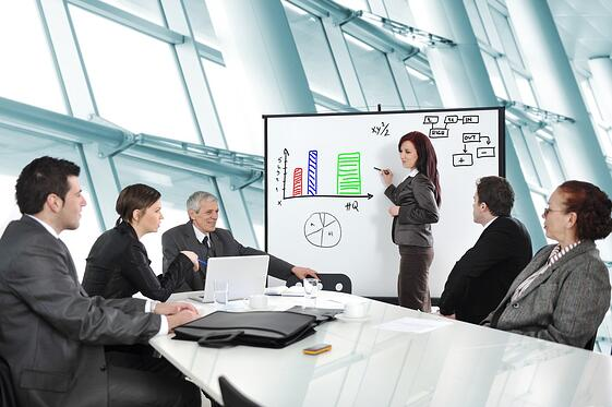 5 Tips & Tools & for Selling your Board on Managed IT