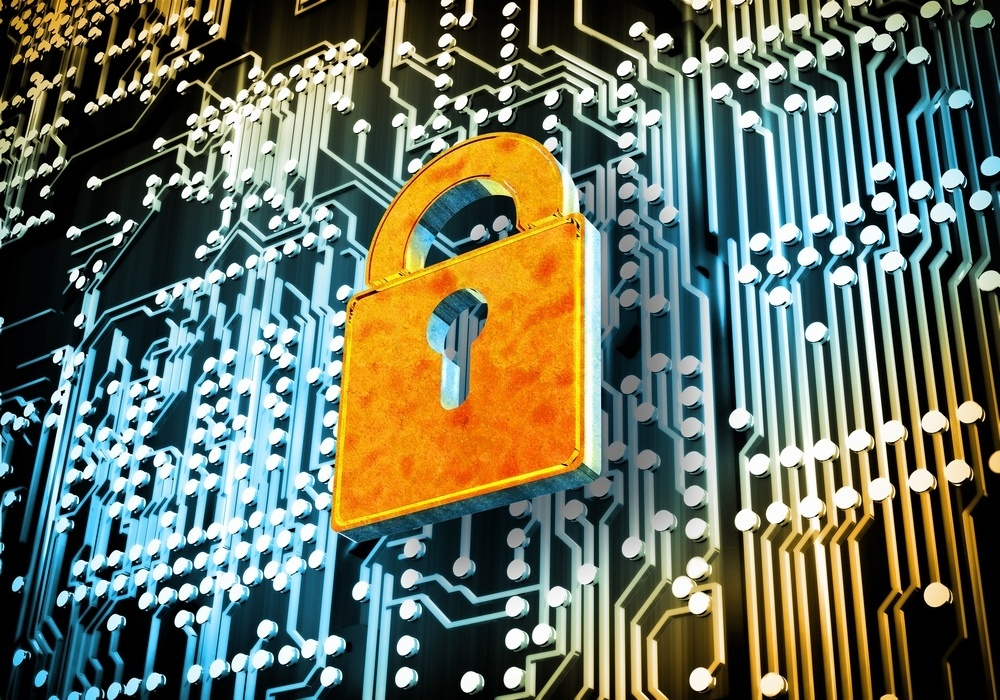 Protecting Businesses in the Cyber Era with IT Security