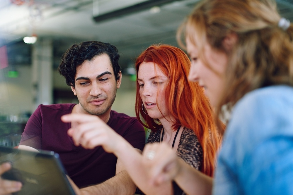 UCaaS Feature Highlight: Collaboration