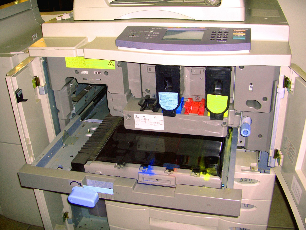 Business Printing Costs: What to Know and What You Can Do