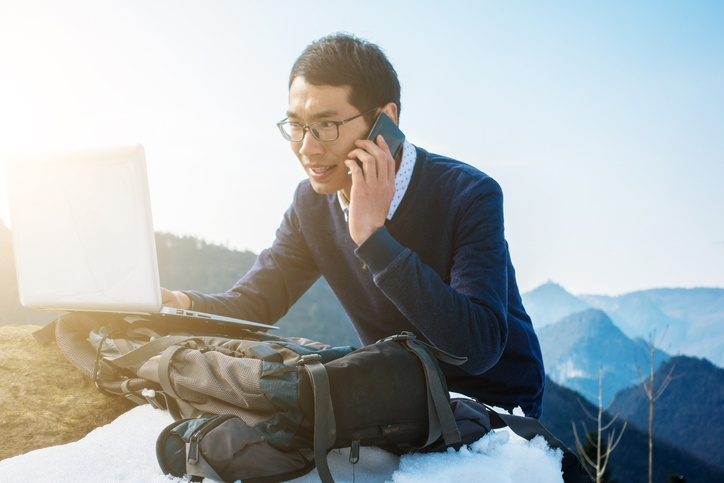 Want to Make Work from Home an Option? A solution for remote workers [video]