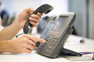 PBX Phone Systems