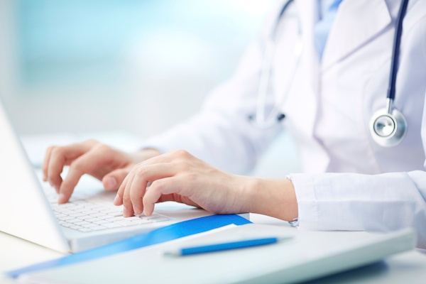 The Business of Saving Lives: Managed Print Services for Healthcare