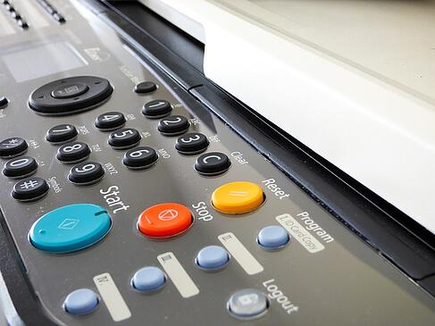 Top 6 Benefits of Managed Print Services