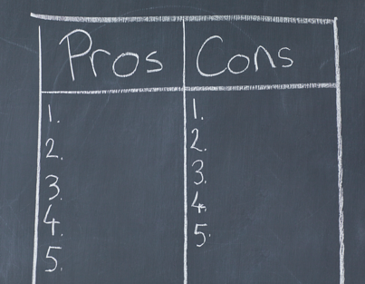 Compare Your Purchasing Process: RFP vs  Cooperative Contracts